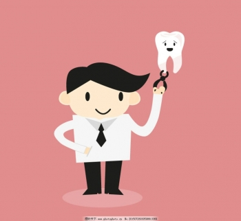 牙科纳入医保的范围有限