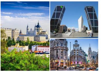 东城怎样移民西班牙