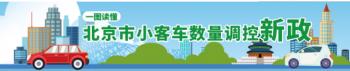 北京市上半年小客车指标配置申请即将截止